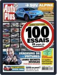 Auto Plus France (Digital) Subscription November 1st, 2019 Issue