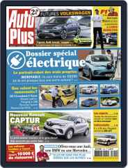 Auto Plus France (Digital) Subscription November 22nd, 2019 Issue