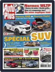 Auto Plus France (Digital) Subscription December 6th, 2019 Issue