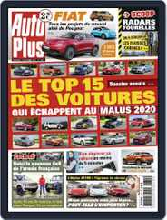 Auto Plus France (Digital) Subscription December 27th, 2019 Issue