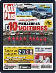 Auto Plus France (Digital) Subscription January 3rd, 2020 Issue