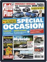 Auto Plus France (Digital) Subscription January 24th, 2020 Issue