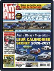 Auto Plus France (Digital) Subscription February 7th, 2020 Issue