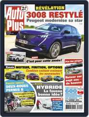 Auto Plus France (Digital) Subscription February 14th, 2020 Issue
