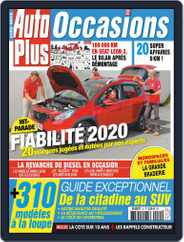 Auto Plus France (Digital) Subscription March 1st, 2020 Issue