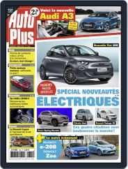 Auto Plus France (Digital) Subscription March 6th, 2020 Issue