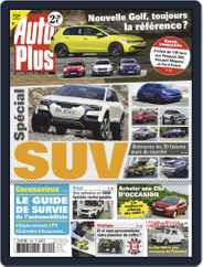 Auto Plus France (Digital) Subscription April 10th, 2020 Issue