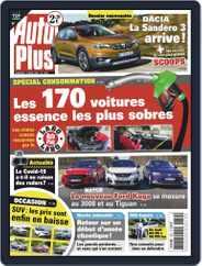 Auto Plus France (Digital) Subscription April 16th, 2020 Issue
