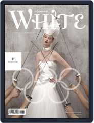 White Sposa (Digital) Subscription September 17th, 2012 Issue