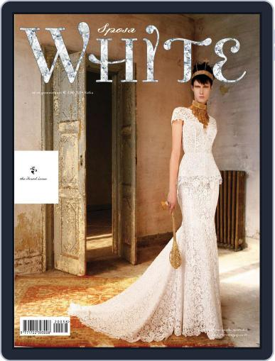 White Sposa December 18th, 2012 Digital Back Issue Cover