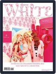 White Sposa (Digital) Subscription September 10th, 2013 Issue