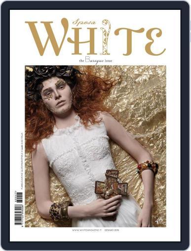 White Sposa December 22nd, 2015 Digital Back Issue Cover