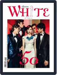 White Sposa (Digital) Subscription January 1st, 2017 Issue
