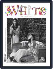 White Sposa (Digital) Subscription January 1st, 2019 Issue