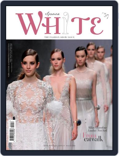 White Sposa May 1st, 2019 Digital Back Issue Cover