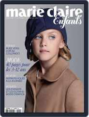 Marie Claire Enfants (Digital) Subscription August 27th, 2012 Issue