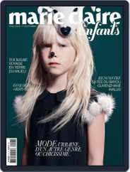 Marie Claire Enfants (Digital) Subscription August 28th, 2013 Issue