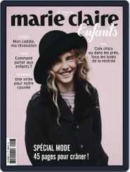 Marie Claire Enfants (Digital) Subscription September 1st, 2014 Issue