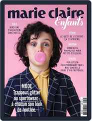 Marie Claire Enfants (Digital) Subscription August 26th, 2015 Issue