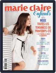 Marie Claire Enfants (Digital) Subscription March 1st, 2016 Issue