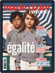 Marie Claire Enfants (Digital) Subscription February 1st, 2018 Issue