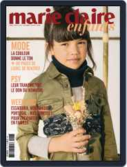 Marie Claire Enfants (Digital) Subscription August 1st, 2018 Issue