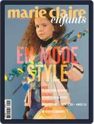 Marie Claire Enfants (Digital) Subscription August 1st, 2019 Issue