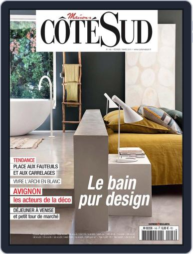 Côté Sud (Digital) February 10th, 2014 Issue Cover