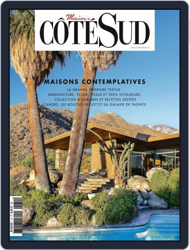 Côté Sud (Digital) January 31st, 2018 Issue Cover