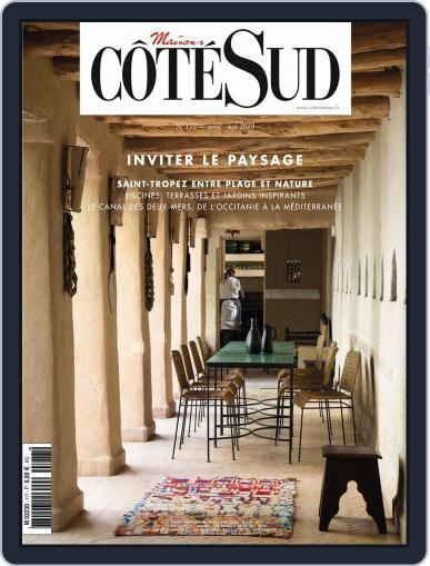 Côté Sud (Digital) April 1st, 2019 Issue Cover