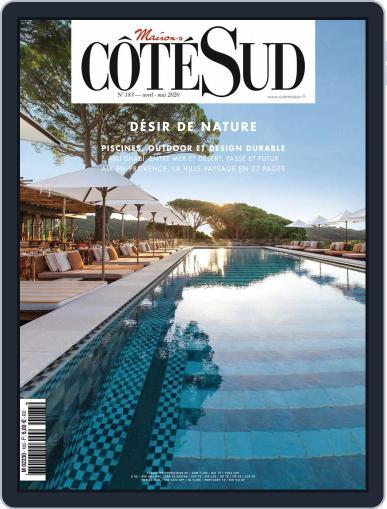 Côté Sud April 1st, 2020 Digital Back Issue Cover