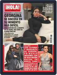 Hola (Digital) Subscription February 13th, 2019 Issue