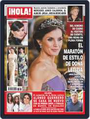 Hola (Digital) Subscription March 13th, 2019 Issue