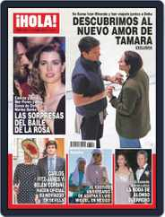 Hola (Digital) Subscription April 10th, 2019 Issue