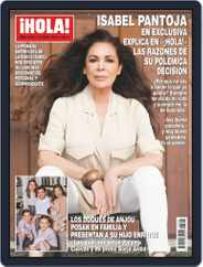 Hola (Digital) Subscription April 24th, 2019 Issue