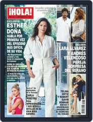 Hola (Digital) Subscription September 4th, 2019 Issue