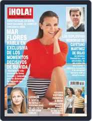 Hola (Digital) Subscription September 11th, 2019 Issue