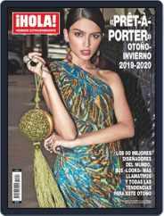 Hola (Digital) Subscription September 17th, 2019 Issue
