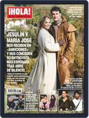 Hola (Digital) Subscription December 18th, 2019 Issue