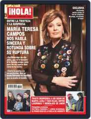 Hola (Digital) Subscription January 15th, 2020 Issue