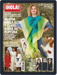 Hola (Digital) Subscription February 12th, 2020 Issue