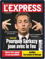 L'express (Digital) Subscription February 18th, 2009 Issue