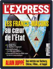 L'express (Digital) Subscription March 11th, 2009 Issue