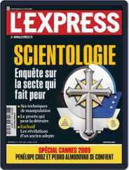 L'express (Digital) Subscription May 14th, 2009 Issue