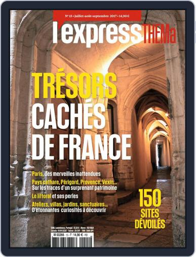 L'express (Digital) July 1st, 2017 Issue Cover