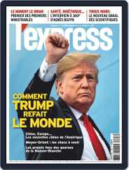 L'express (Digital) Subscription February 13th, 2019 Issue