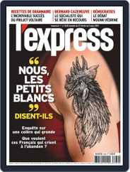 L'express (Digital) Subscription February 27th, 2019 Issue