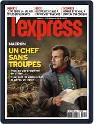 L'express (Digital) Subscription April 10th, 2019 Issue