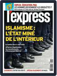 L'express (Digital) Subscription October 9th, 2019 Issue