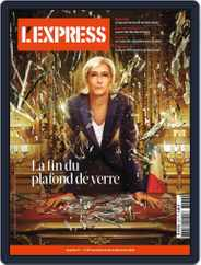L'express (Digital) Subscription January 23rd, 2020 Issue